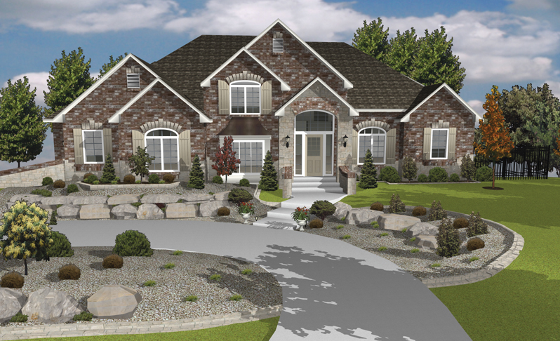 Punch Home Design Platinum Home Decor