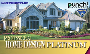 Punch home design actuarially64 Punch home and landscape design professional