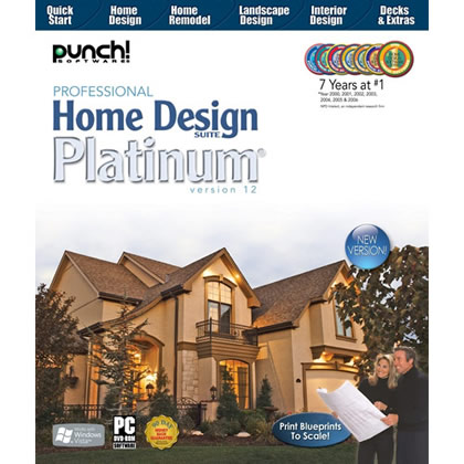 Home Design Architectural Series 4000 V12 Specs Price Release Date Redesign